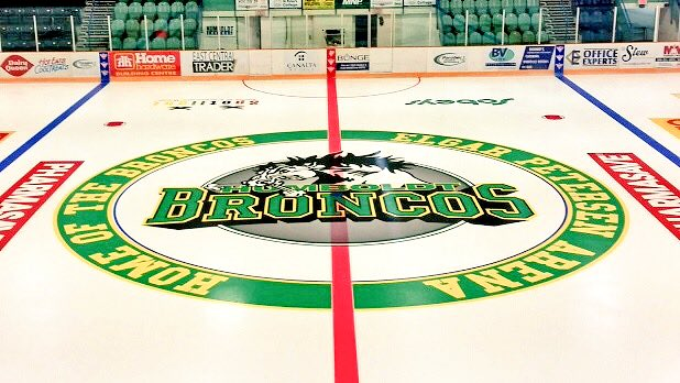 Humboldt Hockey prepares for a return to theice