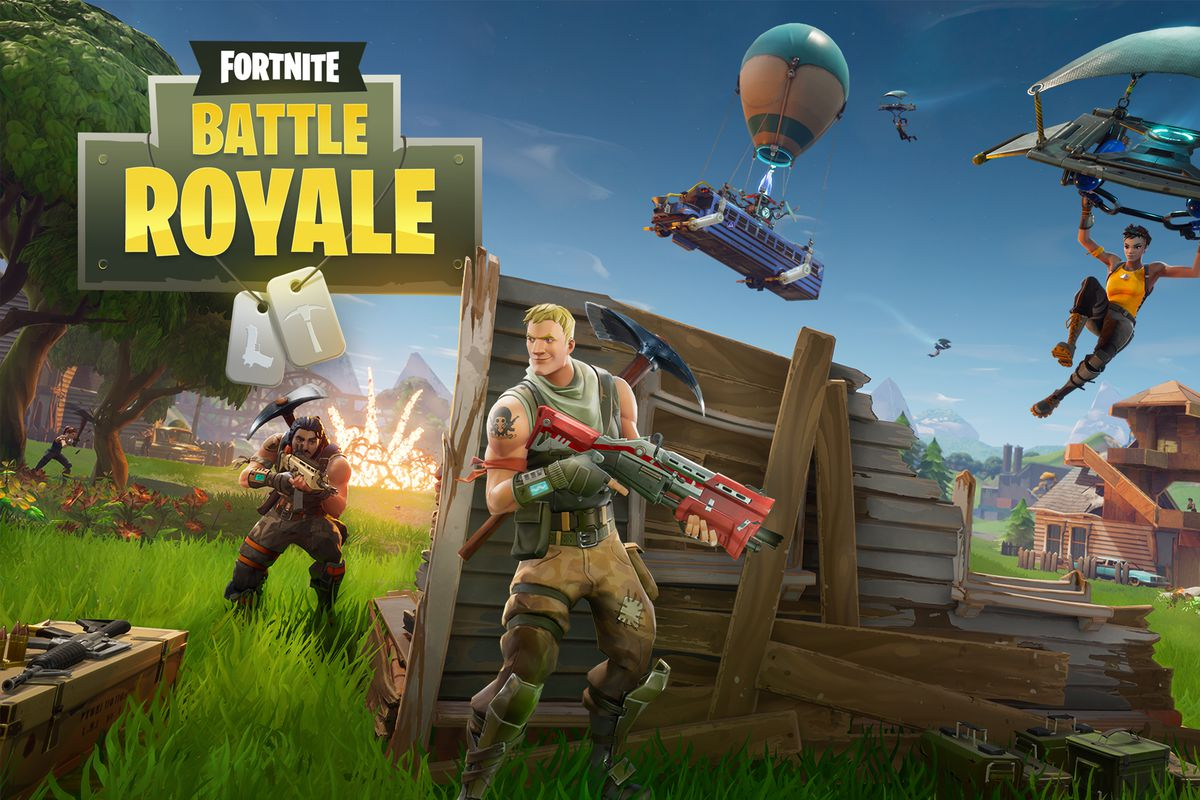 Canucks' Ban Fortnite..Cause that matters